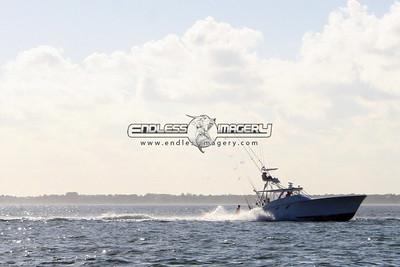 2009 Sailfish Kickoff - Day 2 Afternoon Water