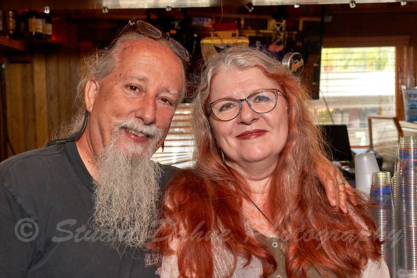 Ben & Connie Smith 08-10-2019 A Celebration of Life, Secrets, Ocean City Md.