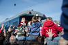 CSX Santa Train<br /> St. Paul, Virginia<br /> November 22, 2014