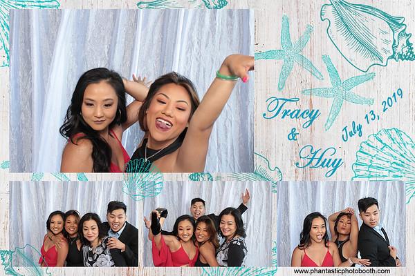 Tracy & Huy