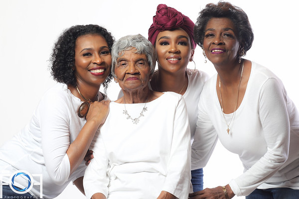 Robinson 4 Generations