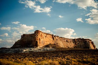 Journey thru Arizona-Utah