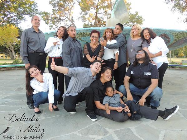 Las hermanas y Familia