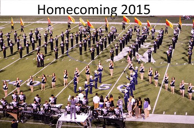 20151002 Homecoming