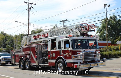 Forest Hills Volunteer Fire Department