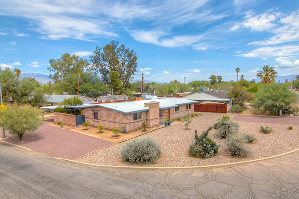 For Sale 4101 E. Kings Rd., Tucson, AZ 85711