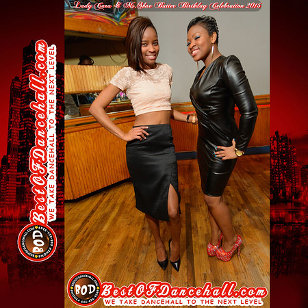 2-6-2015-BRONX-Lady Cara And Ms.Shae Butter Annual Birthday Celebration 2015