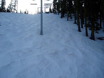 Sierra at Tahoe 2007