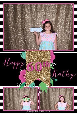 Kathy's Birthday