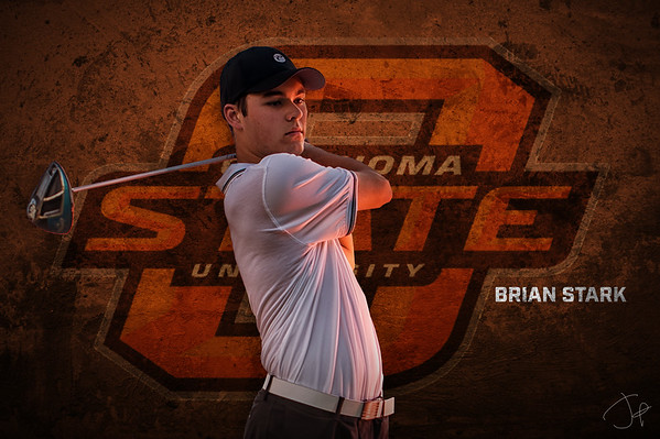 Brian Stark