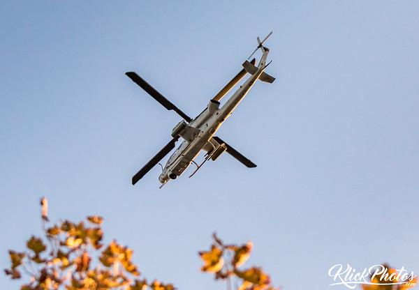 KSNA Plane Spotting - November 3rd, 2016