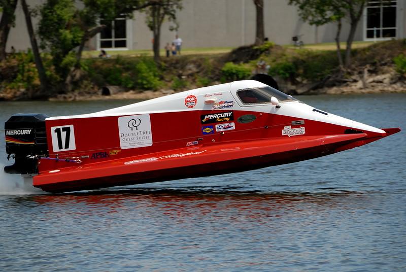 Champ Boat Races