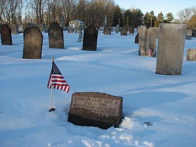 Luke Day Grave