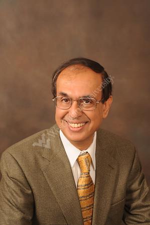 Rakesh Gupta Studio Portrait