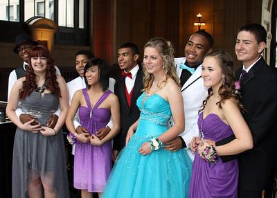 2013 Winnetonka Prom