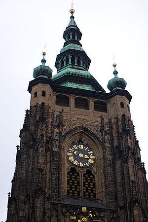 Praha Jan 06