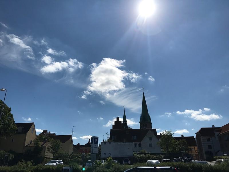 Elsinore, Denmark
