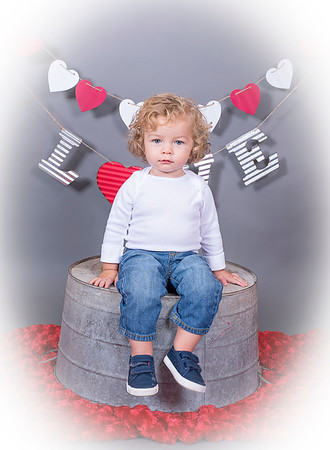 Jace Valentine 2017