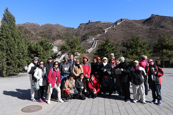 China trip pictures