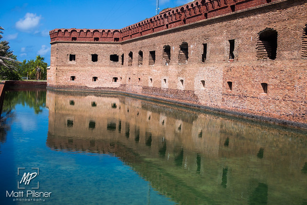 Dry Tortugas - National Park
