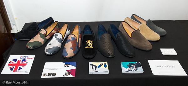Footwear Friends Awards 2016
