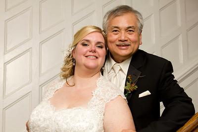 Misty & Chai - Wedding
