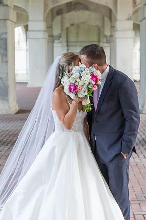 Tori + Mike | Walloon Lake Country Club Wedding Photography