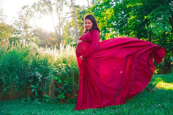 Mona Maternity