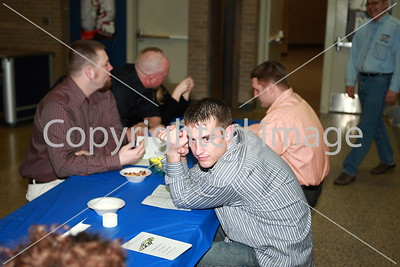 2010-03-21 Wrestling Seasonal Banquet