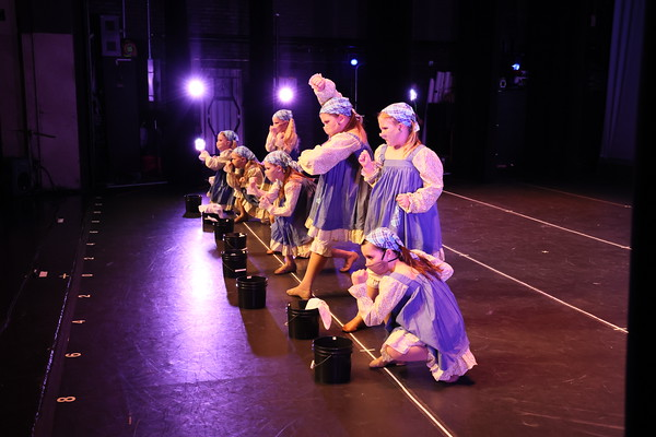 24/7 Dance Studio Recital Showcase C: Thursday 2021