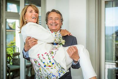 Zivile Hochzeit von Dagmar & Jürgen