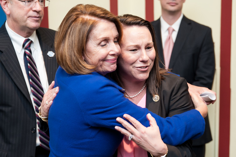 Nancy Pelosi, Congresswoman Martha Roby-2.jpg