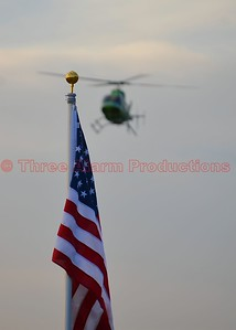 2014 Air Medical Memorial Remembrance Ceremony