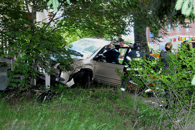 6/6/2012 - S0MERVILLE, MASS - AUTO ACCIDENT 28 TOWER ST