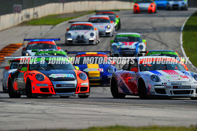 2010-08-20,21,22 AASCO Motorsports at the IMSA Patron GT3 Races at Road America
