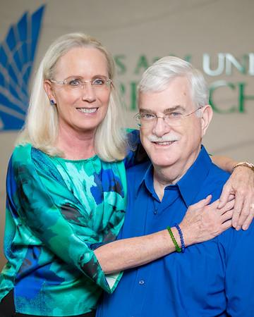 Kathy and Flavius Killebrew - Photographs