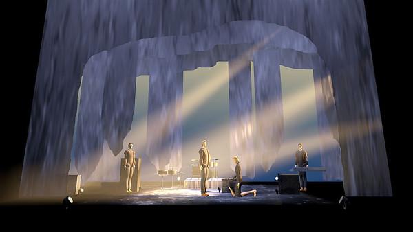 Medea - Purdue Theatre