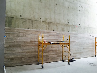 2015-0716 Construction Update