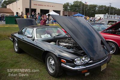 10-06-2012, Upper Deerfield Fire Co. Sta. 33 Car Show