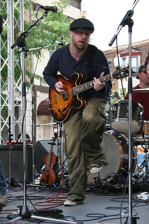 Chicago Ribfest June 10-11,2006