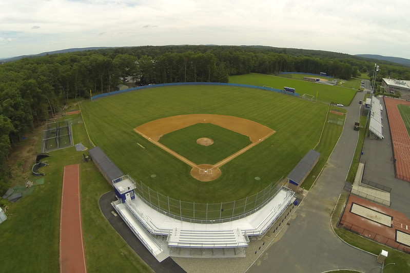 Westfield State University Athletics facilities
