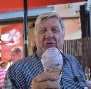 Evening Ice-Cream Run - Wed 9 Jan 2019