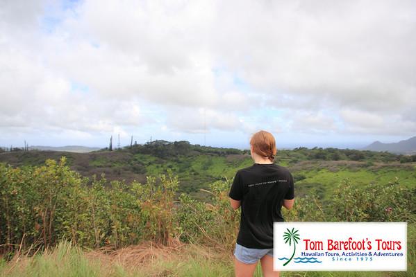 Aloha Kauai Backroad Tours