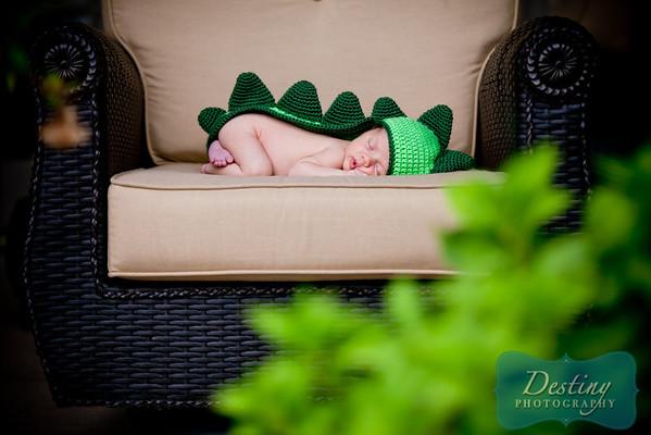 Carter's Newborn Pix