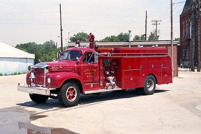 DOLTON FIRE DEPARTMENT