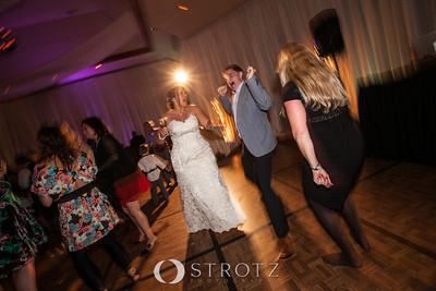 Dancing Continues