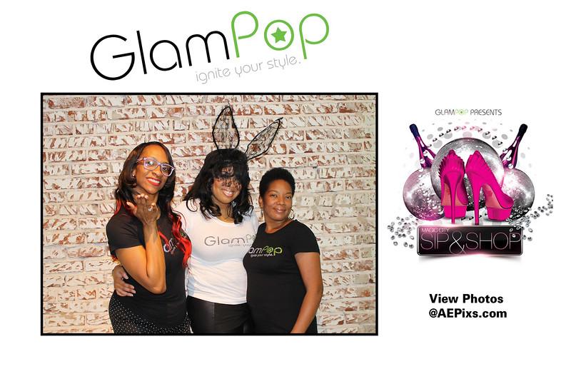GlamPop 2014