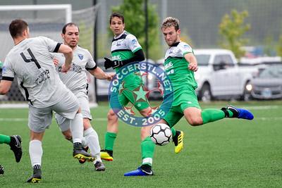 UPSL: FC Maritsa hosts Springfield FC