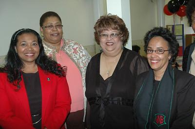 Wichita Black Nurses Association April 27, 2008