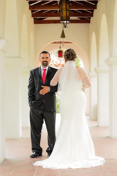 Mr. & Mrs. Delgado